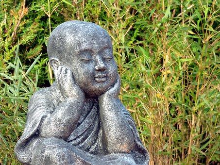 Boeddha beeldje