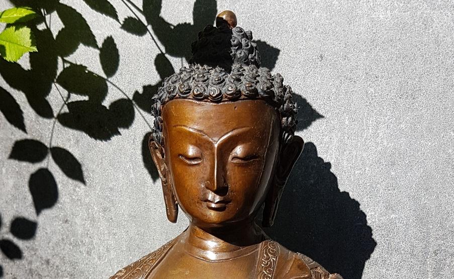 Quote: Beyond religion – Dalai Lama